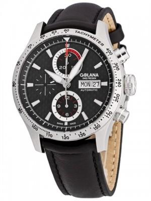 poza ceas Golana Advanced Pro Automatik AD200-1