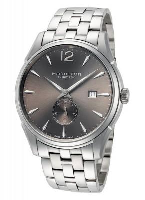 poza Hamilton Jazzmaster Date Automatic H38655185