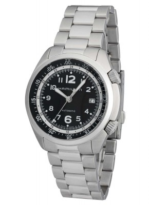 poza Hamilton Khaki Aviation Pilot Pioneer H76455133