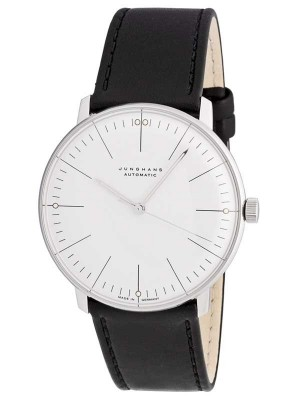poza ceas Junghans Max Bill Automatic 0273501.00