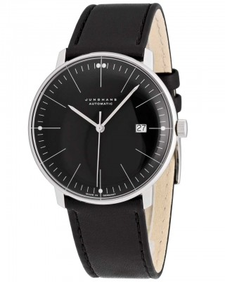 poza ceas Junghans Max Bill Automatic 0274701.00