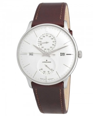 poza Junghans Meister Agenda Automatic 0274364.00