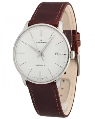 poza ceas Junghans Meister Classic Automatic 0274310.00