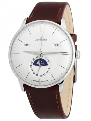 poza Junghans Meister Kalender Automatic 0274200.00