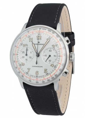 poza Junghans Meister Telemeter Automatic Chronograph 0273380.00