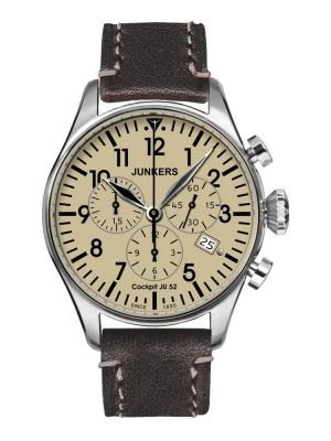 poza ceas Junkers 6180-5