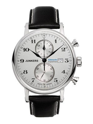 poza ceas Junkers 6586-1