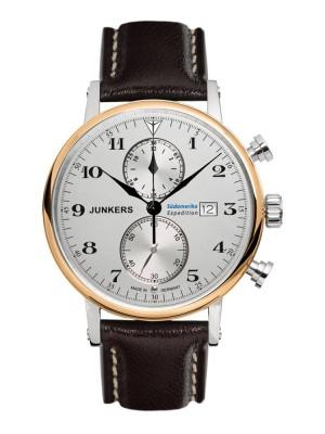poza Junkers 6586-5