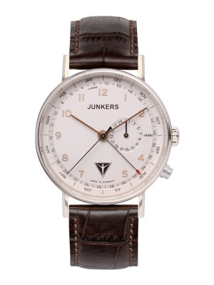 poza ceas Junkers 6734-4