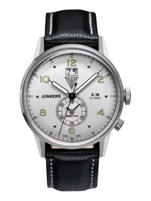 poza Junkers 6940-4
