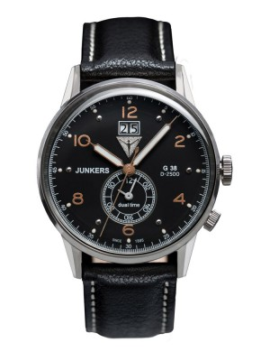 poza ceas Junkers 6940-5