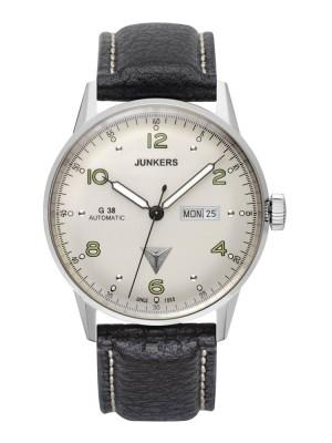 poza Junkers 6966-4