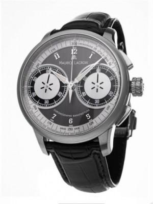 poza ceas Maurice Lacroix Le Chronograph Steel