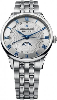 poza Maurice Lacroix Masterpiece Phases de Lune MP6607SS002110