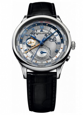 poza Maurice Lacroix Masterpiece Worldtimer MP6008SS001111