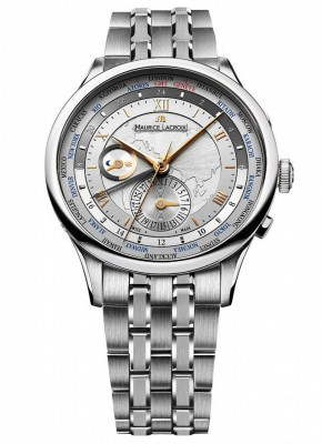 poza Maurice Lacroix Masterpiece Worldtimer MP6008SS002110