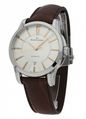 poza Maurice Lacroix Pontos Date PT6148SS0011312