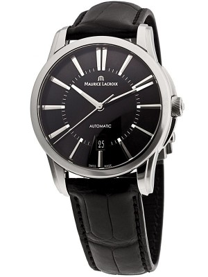 poza Maurice Lacroix Pontos Date PT6148SS001330