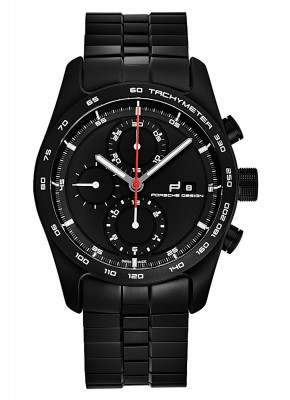 poza Porsche Design Chronotimer Series 1 Date Chronograph Automatic 6010.1.01.001.01.2