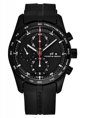 poza Porsche Design Chronotimer Series 1 Date Chronograph Automatic 6010.1.01.001.06.2