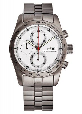poza Porsche Design Chronotimer Series 1 Date Chronograph Automatic 6010.1.02.002.02.2