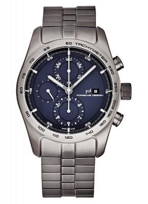 poza Porsche Design Chronotimer Series 1 Date Chronograph Automatic 6010.1.02.008.02.2