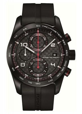 poza Porsche Design Chronotimer Series 1 Date Chronograph Automatic 6010.1.04.005.05.2