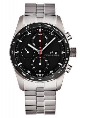 poza Porsche Design Chronotimer Series 1 Date Chronograph Automatic 6010.1.09.001.04.2