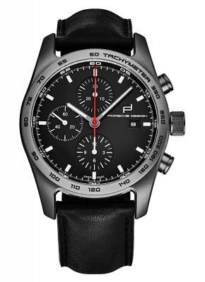 poza Porsche Design Chronotimer Series 1 Date Chronograph Automatic 6011.10.406.113