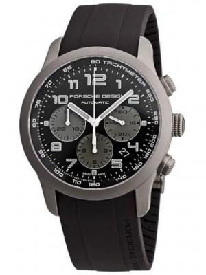 poza ceas Porsche Design Dashboard Titanium 661210481139