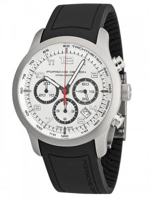 poza ceas Porsche Design Dashboard Titanium 661211141190