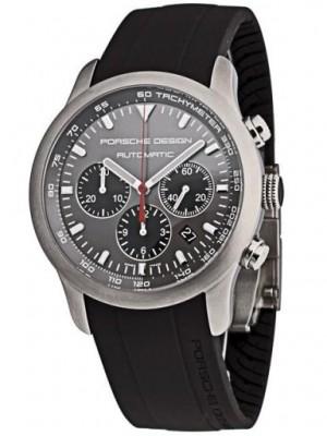 poza ceas Porsche Design Dashboard Titanium 661211501139