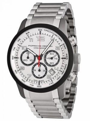 poza ceas Porsche Design Dashboard Titanium 6612151402453