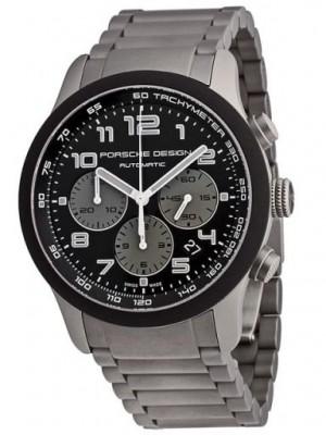 poza ceas Porsche Design Dashboard Titanium 661215480245