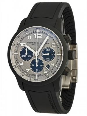 poza ceas Porsche Design Dashboard Titanium 661217541190