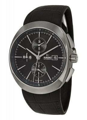 poza Rado DStar Chronograph Date Automatic R15556155