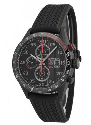 poza ceas Tag Heuer Carrera Monaco Limited Edition