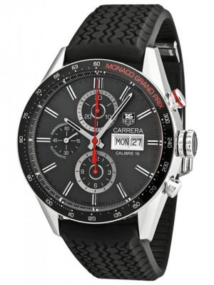 poza ceas Tag Heuer Carrera Monaco Limited Edition 2