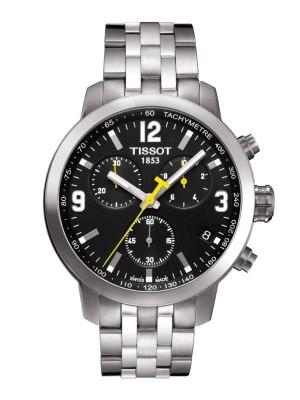 poza Tissot PRC 200 Quartz Chronograph 2