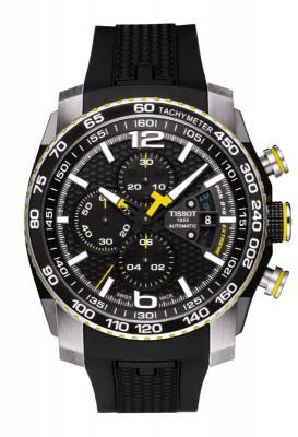 poza Tissot PRS 516 Extreme Automatic Chronograph 3