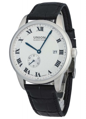 poza Union Glashutte 1893 D007.428.16.033.00