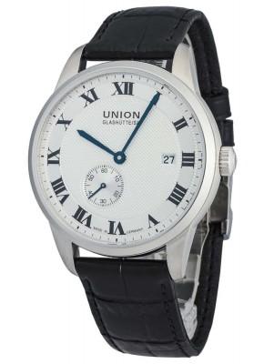 poza ceas Union Glashutte 1893 D007.428.16.033.00