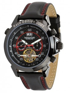 Ceas barbatesc Calvaneo 1583 Astonia Race Edition Limited