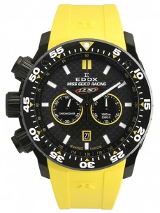 Ceas barbatesc Edox Miss Geico Racing Limited