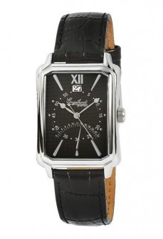 Ceas barbatesc Engelhardt Casimir Steel Black