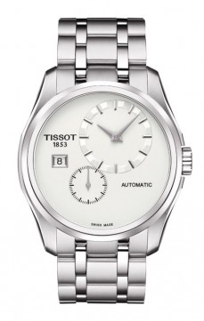 Ceas barbatesc Tissot Couturier Automatic Steel