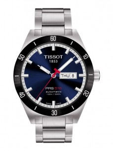 Ceas barbatesc Tissot PRS 516 Automatic Steel Blue