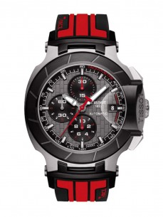 Ceas barbatesc Tissot T-Race Automatic Chronograph Limited