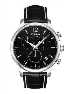 Ceas barbatesc Tissot Tradition Chronograph
